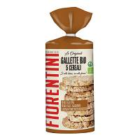 BIO GALLETTE 5CEREALI 100G