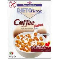 Cereal Vit DIETOLINEA COFFEE FLAKES 375G