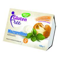 Garbo MOZZARELLINE PANATE PREFRI SUR
