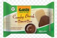GIUSTO S/G COMBY BREAK CR CAC