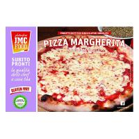 IMC Food PIZZA MARGHERITA 400G