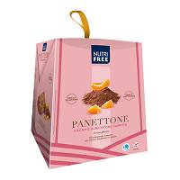 NUTRIFREE PANETTONE CACAO/ALB