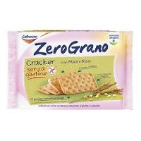 ZEROGRANO CRACKER 320G