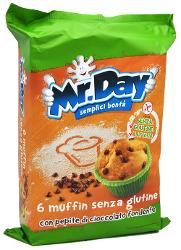 MR DAY MUFFIN C/PEPITE CIOC SG
