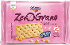ZEROGRANO Crackers 380 g